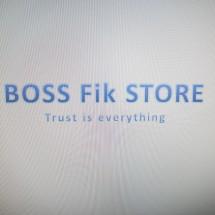 Logo Bos Fik Store