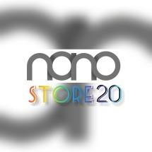 Logo NANO Store20