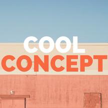 Logo Cool Concept