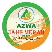 Logo Jahe Azwa