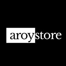 Logo aroystore