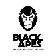 Logo Blackapes