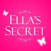 Logo ELLA'S Secret