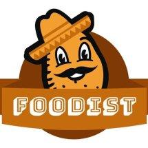 Logo Foodist