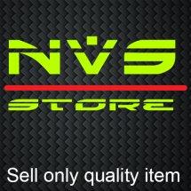 Logo NVS store