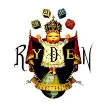 Logo Mark Ryden Shop888