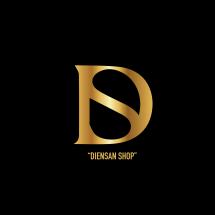 Logo DienSan Shop