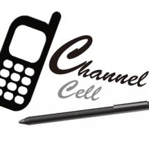Logo Channel Cell Jakarta