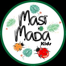 Logo MasiMada Kids