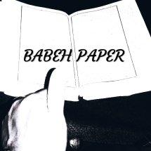 Logo Babeeh Paper