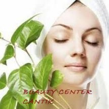 Logo beauty center cantik