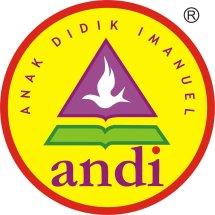 Logo Adhisty Penerbit ANDI