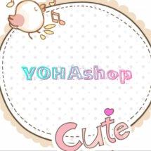 Logo YohaShop
