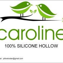 Logo caroline bedding