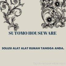 Logo Sutomo Houseware