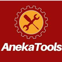 Logo Alat buka ban manual