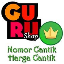 Logo gurushop