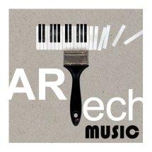 Logo Artech Music