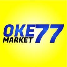 Logo OKE MARKET 77