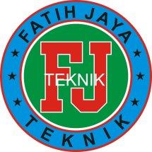 Logo Fatih Jaya Teknik
