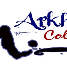 Logo Arkha's Collection