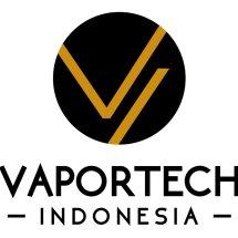 Logo VAPORTECH INDONESIA