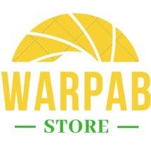 Logo Warpab Store
