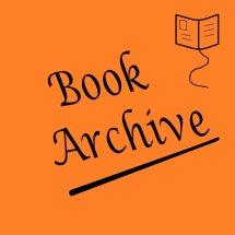 Logo Book Archive