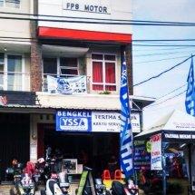 Logo FPS Motor