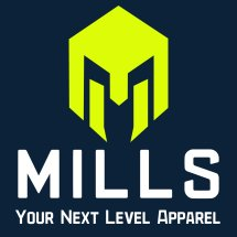 Logo MILLS Official