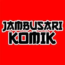 Logo Jambusari Komik