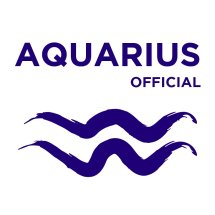 Logo Aquarius Official