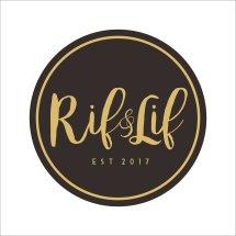 Logo rif&lif store