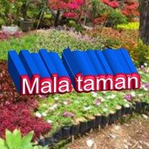 Logo MALA TAMAN