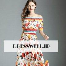 Logo DressWell_StayClassy