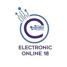 Logo Elektronik Online18