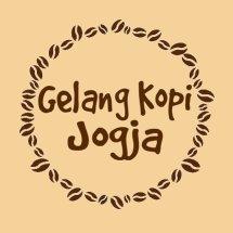Logo Gelang Kopi Jogja