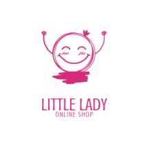 Logo LL Little Ladies