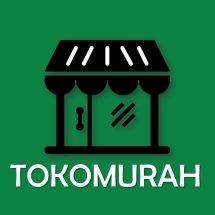 Logo tokomurahofficialshop