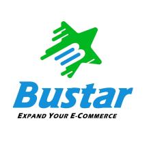 Logo Bustar Official Store