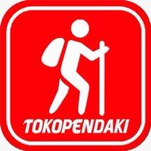 Logo TOKOPENDAKI Official