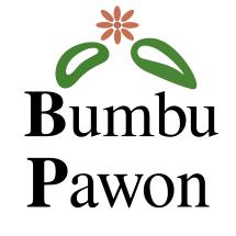 Logo Bumbu Pawon.Id