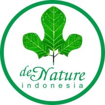 Logo Captain De Nature
