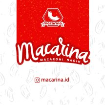 Logo Macarina Official Store