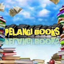 Logo Pelangi books