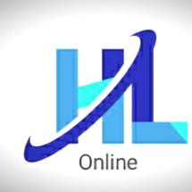 Logo Toko HL Online
