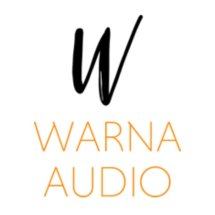 Logo Warna Audio