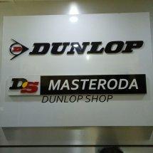 Logo MASTERODA