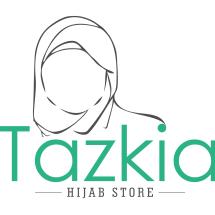 Logo Tazkia Hijab Store