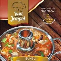 Logo Koki Jempol